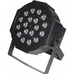 Location Projecteur LED Parled 118 - AFX Light