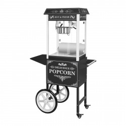 Location Machine a POPCORN Noire - Royal Catering