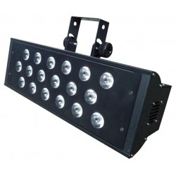 Location Eclairage Stroboscope LED STROBE RGBWLED PRO - AFX Light