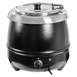 Location Soupière - Bain Marie - 10 litres - 400 Watts - Royal Catering