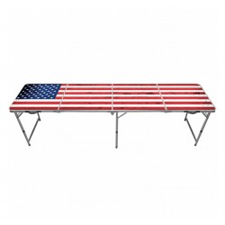 Table Beer Pong USA - Original CUP