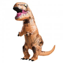 Costume Gonflable T-Rex - Original CUP