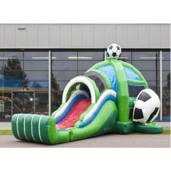 MULTIPLAY FOOTBALL SUPER - Location structure gonflable