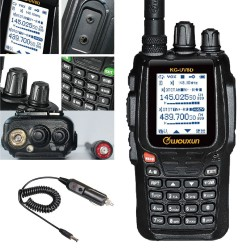 Location Talkie Walkie KG-UV9D - WOUXUN - Paire