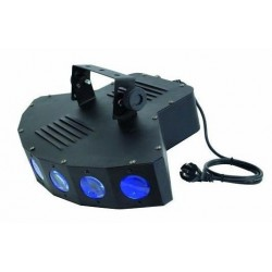 Location Eclairage Led SCY-7 RGB - Eurolite