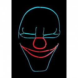 Masque Neon - Scary - Original Cup