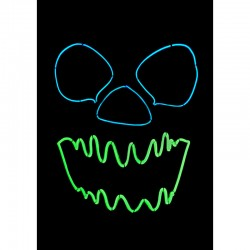 Masque Neon - Monster - Original Cup