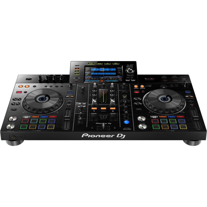 Système DJ Régie Contrôleur MIDI XDJ-R1 - Pioneer DJ