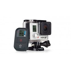 Location Accessoires Camescope HERO3+ Black Edition - GOPRO