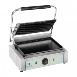 Location Machine à Panini - 2200 Watts - Royal Catering