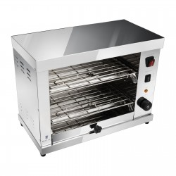 Location Toasteur Salamandre 3250 Watts - Royal Catering