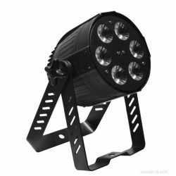 Location Eclairage Projecteur Led PARLED615 - AFX Light