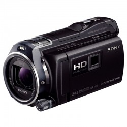 Location Accessoires Camescope HDR PJ810 - SONY