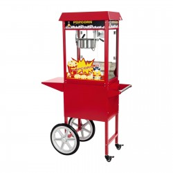 Location Machine a POPCORN - Royal Catering