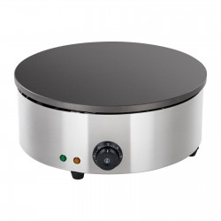 Location Crepiere 40cm 3000W - Royal Catering