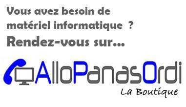 Boutique.allopanasordi.fr